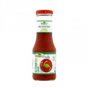 PRIMAECO Ketchup łagodny BIO 315g