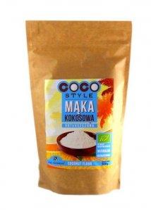 PIĘĆ PRZEMIAN Mąka kokosowa BIO 500g