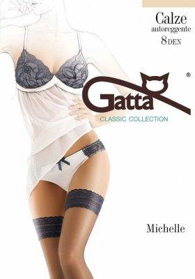 POŃCZOCHY GATTA MICHELLE 04 8 den summer