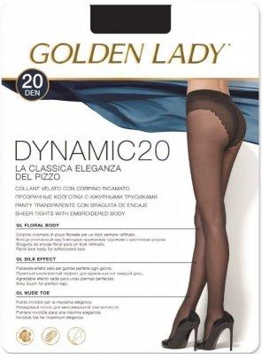 RAJSTOPY GOLDEN LADY DYNAMIC 20