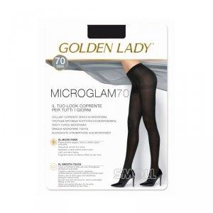 RAJSTOPY GOLDEN LADY MICROGLAM 70