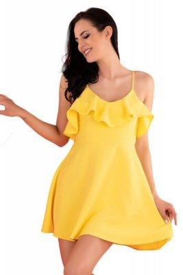 Cooreo Lemon D63 sukienka