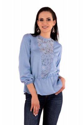 Iseara Blue B33 bluzka