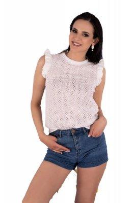 Sansi White B51 bluzka