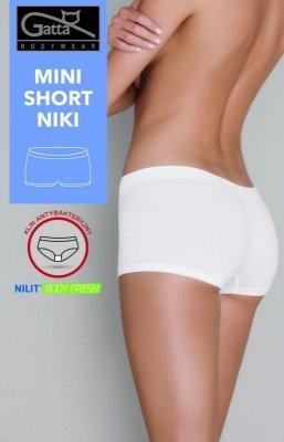 Majtki - Mini Short Niki