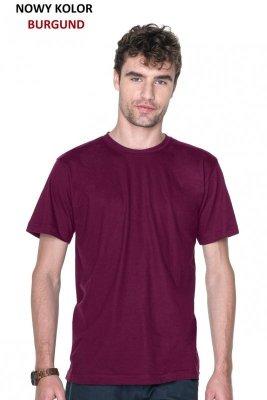 T-shirt męski Heavy Slim 21174