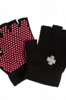 Rękawiczki do jogi DR SOXO 32569