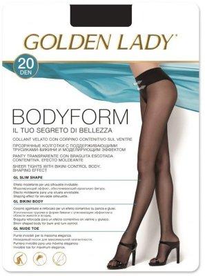 Rajstopy Body Form 20