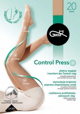 CONTROL PRESS - RAJSTOPY DAMSKIE