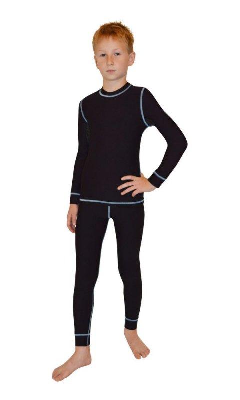 TOP JUNIOR SHIRT WARMLine koszulka termoaktywna dziecięca