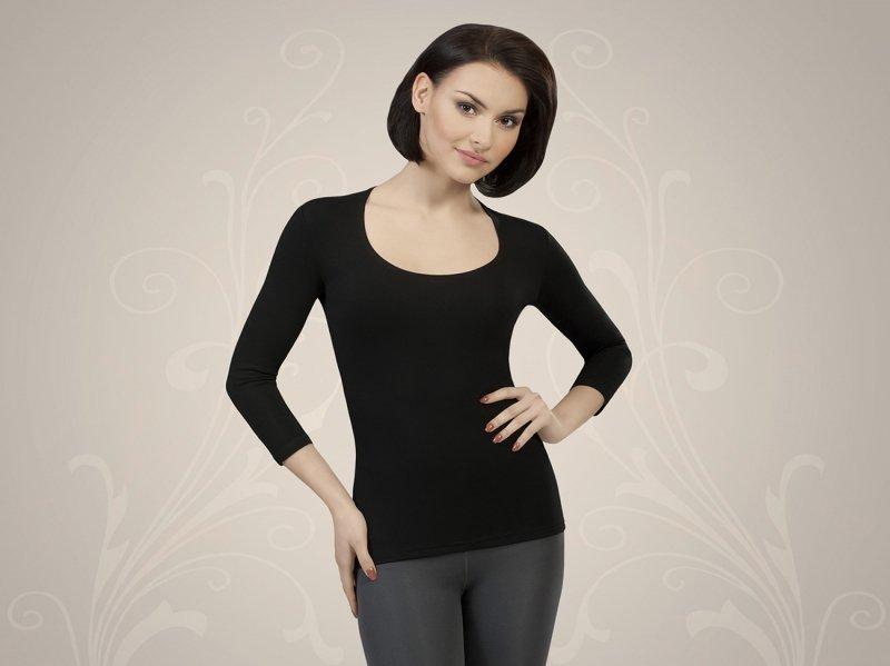 Chloe koszulka czarny