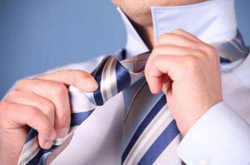 Krawat VIP