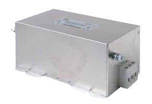 Filtr sieciowy 3-fazowy 16A kl.A