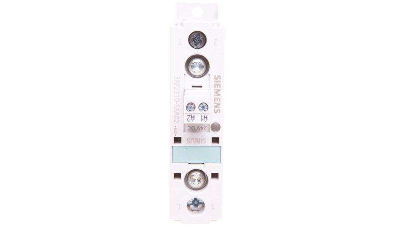 Stycznik półprzewodnikowy 10,5A 1P 24-230V AC 24V DC 3RF2310-1AA02
