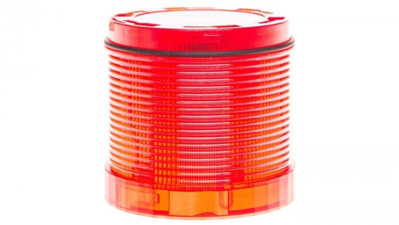 Moduł świetlny czerwony z diodą LED 24V AC/DC światło ciągłe 70mm 8WD4420-5AB