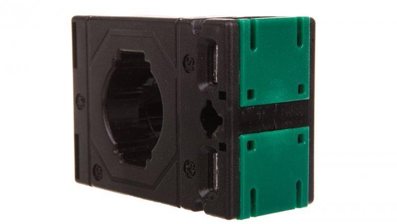 Przekładnik prądowy z otworem na szynę 50/30 (30) 400A/5A klasa 0,5     LCTB 5030300400A55