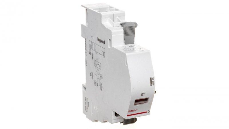 Wyzwalacz wzrostowy 12-48V AC/DC TX3/DX3/FRX 406276