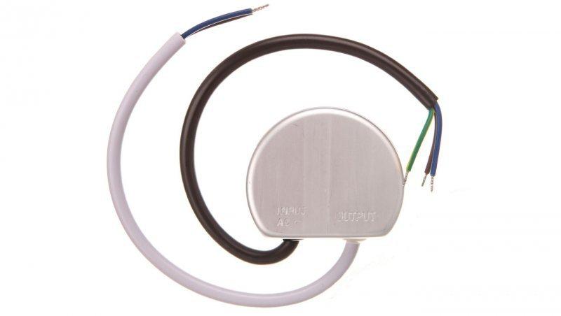 Zasilacz LED dopuszkowy 12V DC 5W 0,5A IP67 OR-ZL-1617