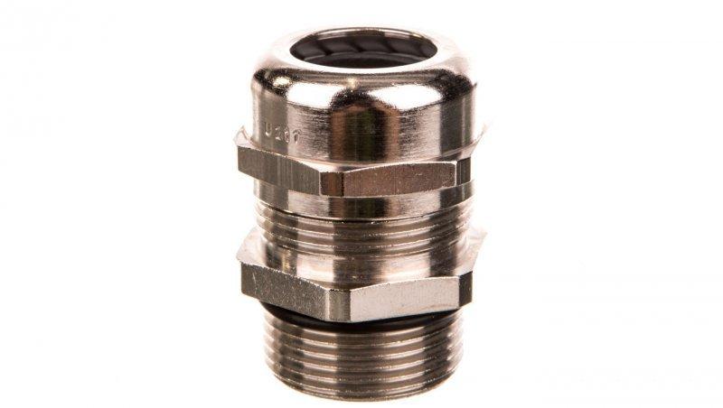 Dławnica kablowa mosiężna EMC M25 IP68 SKINTOP MS-SC-M-XL 25x1,5 53112645
