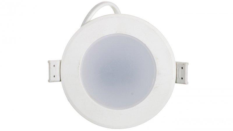 Oprawa downlight AURA LED 7W 520lm 3000K biała OR-OD-6048WLX3