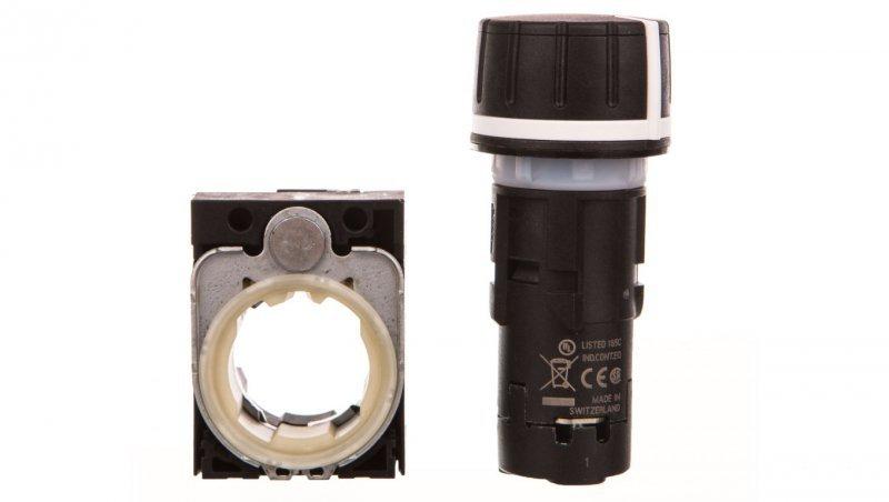 SIRIUS ACT Potencjometr 22mm okrągły czarny 10kOhm 3SU1200-2PS10-1AA0