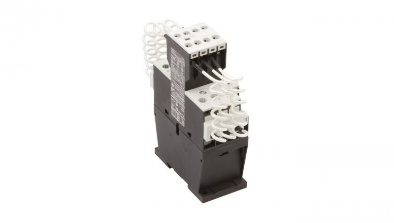 Stycznik do baterii kondensatorowych 3P 20kvar 1Z 1R 230V AC DILK20-11 294010