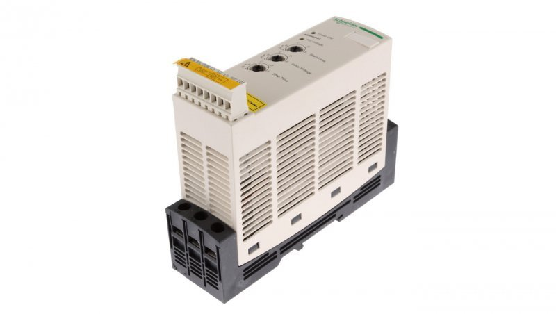 Softstart 3-fazowy 380-415VAC 32A 15kW 400V Altistart ATS01N232QN