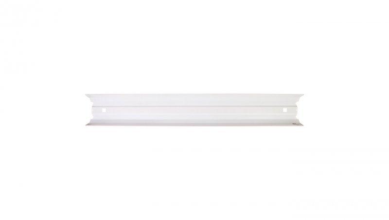 Odbłyśnik stalowy biały POKER 258 PX1867150