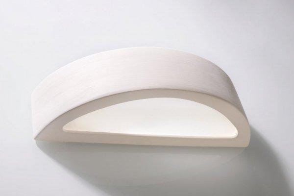 Kinkiet Ceramiczny ATENA