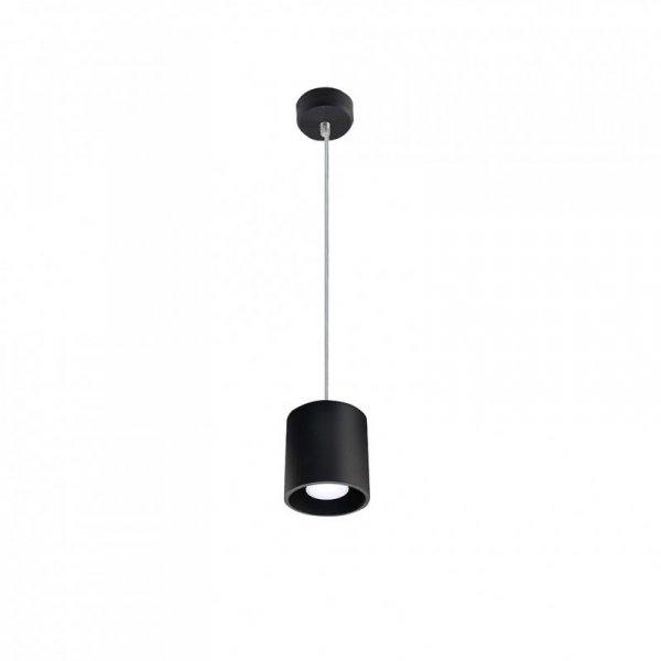 Lampa Wisząca ORBIS 1 Czarny