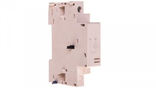 Wyzwalacz podnapięciowy 24V AC GVAS025