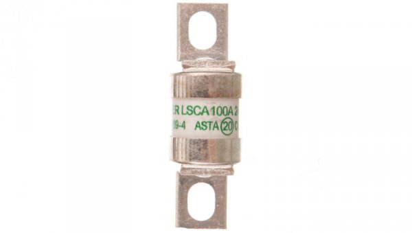 Wkładka bezpiecznikowa BS17 100A aR 240V BS17UQ 004750122