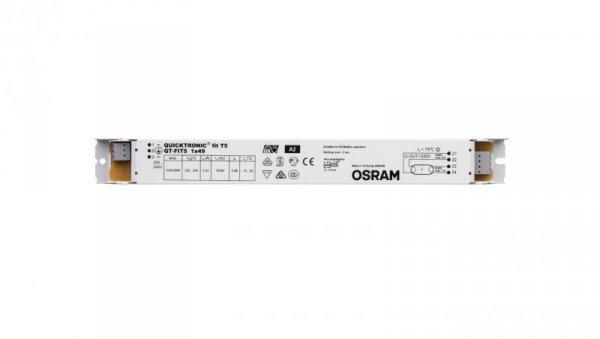 Statecznik elektroniczny QT-FIT5 1X49/220-240 4008321832139