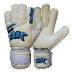 Rękawice 4keepers Champ Aqua RF IV  + płyn czyszczący S504665 biały 9,5