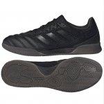 Buty adidas Copa 20.3 IN G28546 czarny 40 2/3