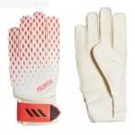 Rękawice adidas Predator 20 Training FJ5981 biały 3