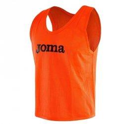 Znacznik Joma Training Bibs 905106 pomarańczowy XL