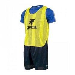 Znacznik piłkarski Joma Training Bibs 905105 żółty XL