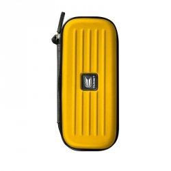 Etui do darta Target Takoma Wallet żółty 12x6 cm żółty