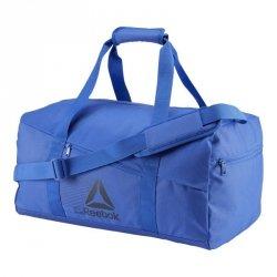 Torba Reebok ACT FON M GRIP DU2995 niebieski