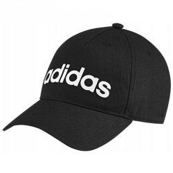 Czapka adidas Daily Cap DM6178 czarny OSFM