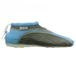Buty plażowe neoprenowe dziecięce niebieski 32