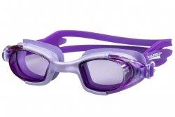 Okulary Aqua-Speed Marea junior fioletowy