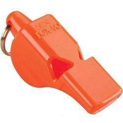 Gwizdek Fox 40 Mini Safety 109 dB pomarańczowy