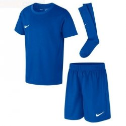 Komplet Nike Park 20 Little Kids Set CD2244 463 niebieski XS 96-104 cm