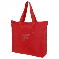 Torba zakupowa 4F H4L20-TPL001 62S czerwony