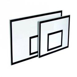 Tablica do koszykówki 120/90 cm
