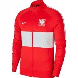 Bluza Nike Poland CI8371 688 czerwony M