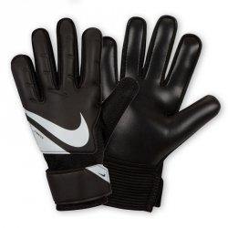 Rękawice Nike GK Match JR CQ7795 010 czarny 4