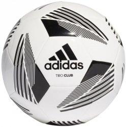 Piłka adidas Tiro Club FS0367 biały 4